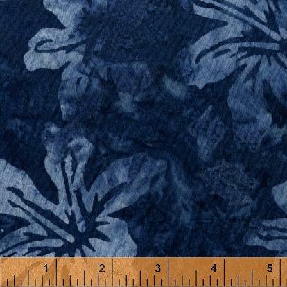 33748-6  Punch Batiks by Windham Fabrics  *50% Savings*  (ONE YARD MINIMUM CUT)