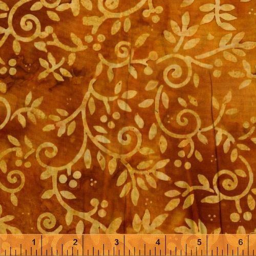 33750-1  Punch Batiks by Windham Fabrics  *50% Savings*  (ONE YARD MINIMUM CUT)