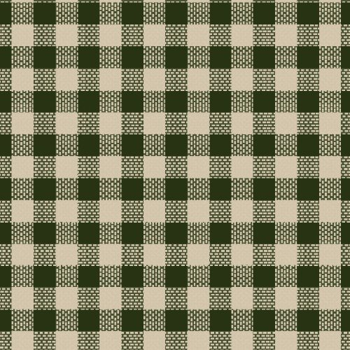 27683-2 Windham Fabrics Basics Plaid Green    *20% Savings*  (One Yard Minimum Cut)