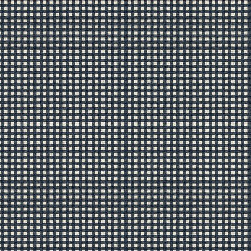 27684-3 Windham Fabrics Basics Squares Blue     *20% Savings*  (One Yard Minimum Cut)