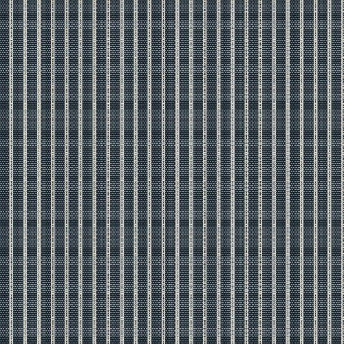 27689-3 Windham Fabrics Basics Stripe Blue   *20% Savings*   (One Yard Minimum Cut)