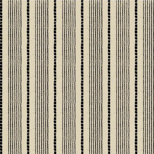 27690-5 Windham Fabrics Basics Dash Black    *20% Savings*  (One Yard Minimum Cut)