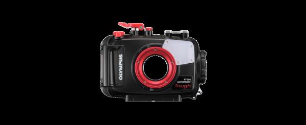 Camera-Olympus Housing TG-4