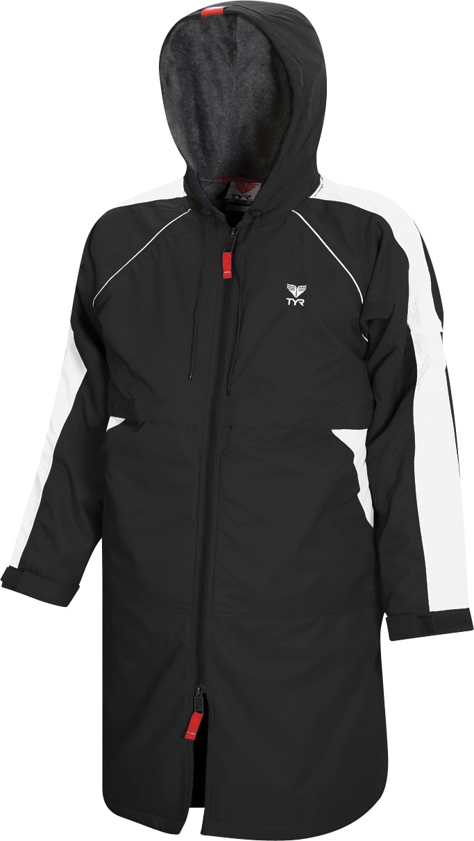 ALLIANCE TEAM PARKA WASP2A