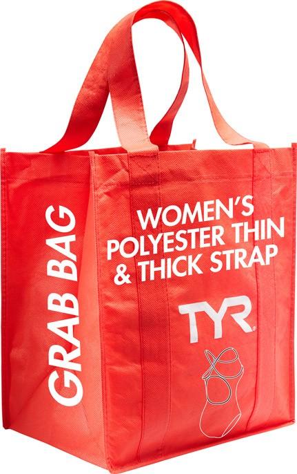 FEMALE GRAB BAG DPFLY7A