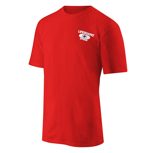 LIFEGUARD TEE SHIRT 7420104