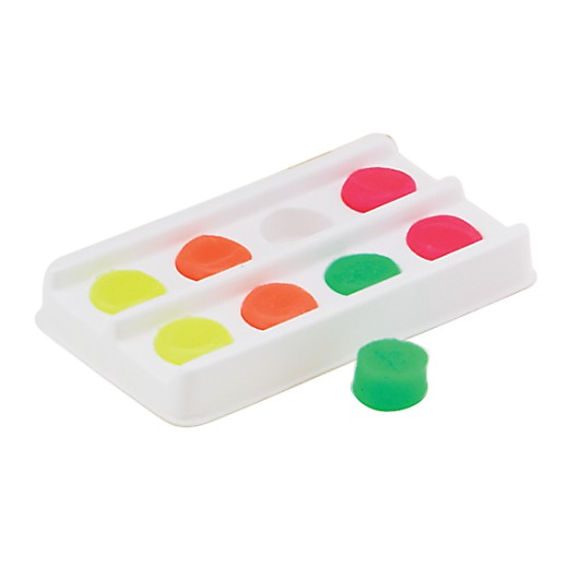 KIDS SILICONE EARPLUGS 753336