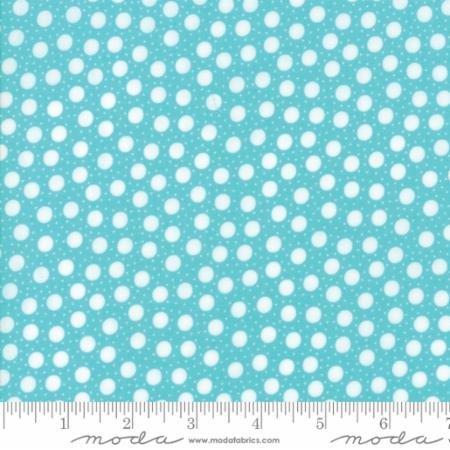 Confetti Turquoise 22327-14
