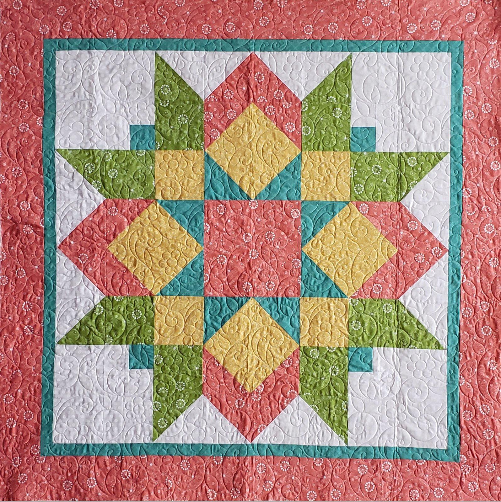 High Five Pattern