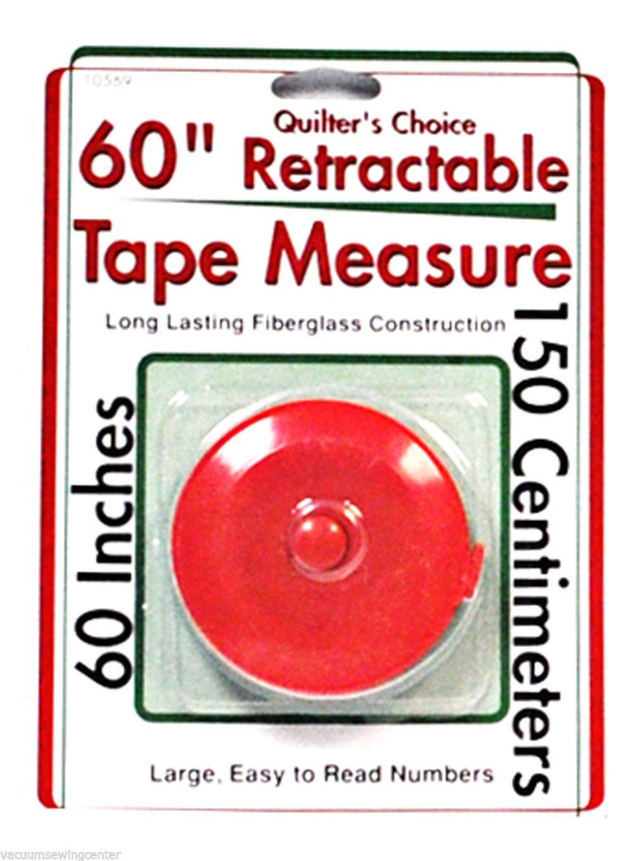 60in Tape MeasueRetractable