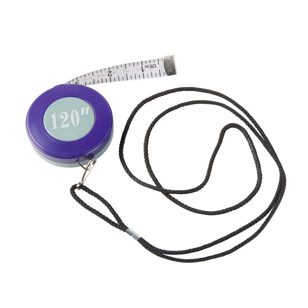 120 inch Retractable Tape Measure