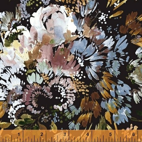 Windham Fabric Botany 50342-1