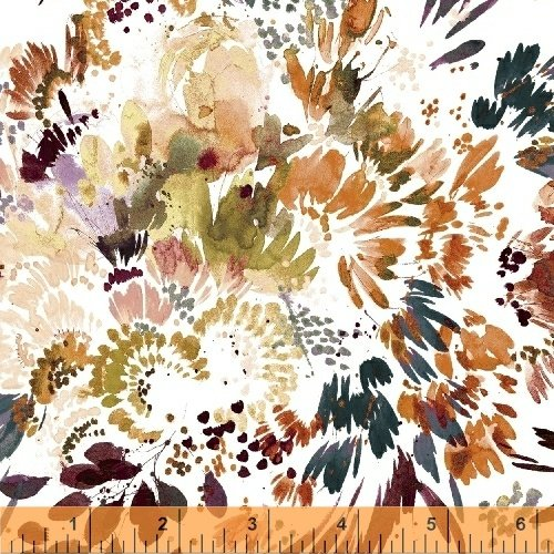 Windham Fabric  Botany 50342-3