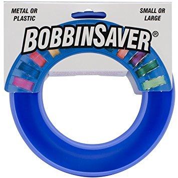 Bobbin Saver Blue