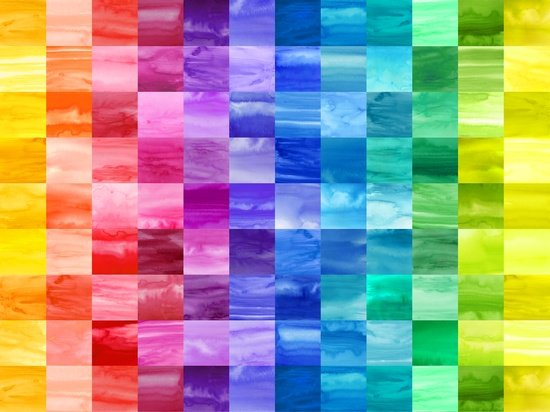 Marcus Fabrics Color Moods R21-9812-0166