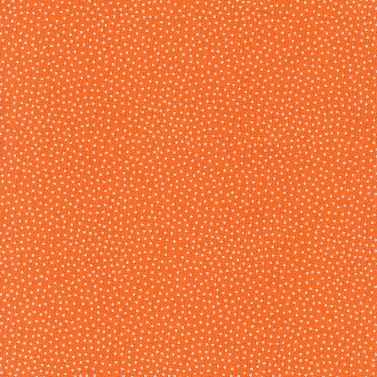 Andover Freckle Dot Orange