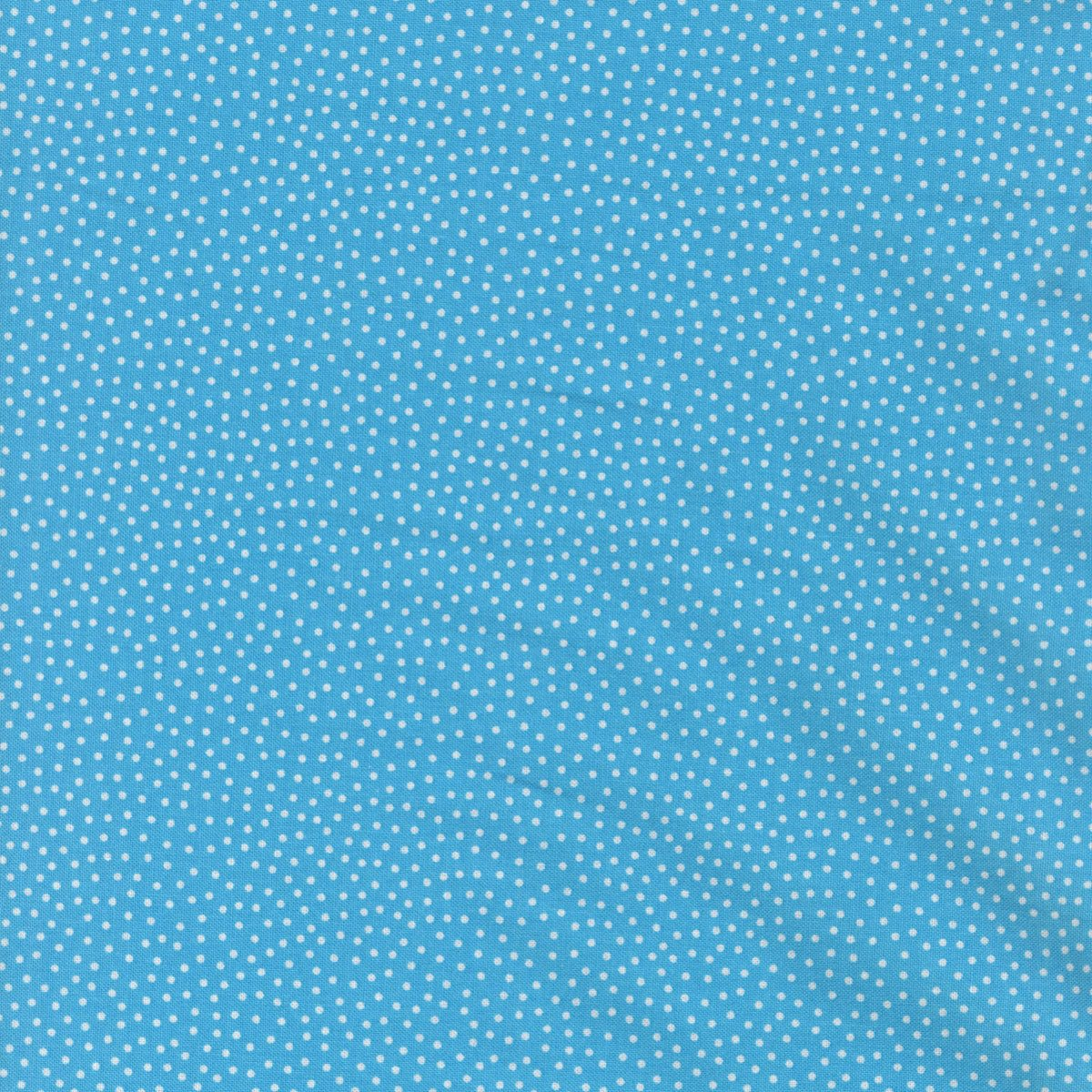 Andover Freckle Dot Teal