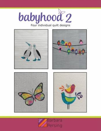 Babyhood 2 by Barbara Persing