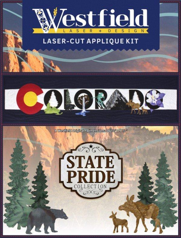 Westfield Colorado State Pride