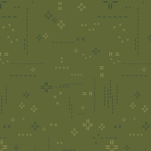 AGF Deco Stitch Morning Moss