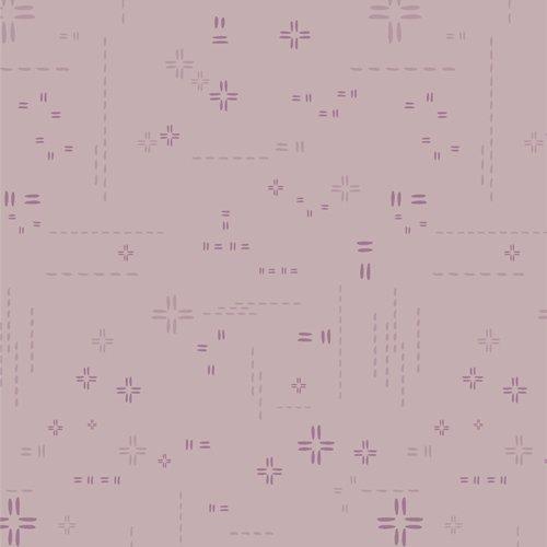 AGF Deco Stitch Lilac Dusk