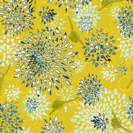 RJR Pollinator - Allium - Citron