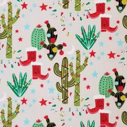 Cactus Christmas/Stone
