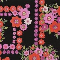 AHF A Ghastlie Bouquet/Black