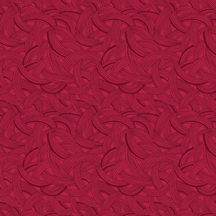 P&BT Whimsy Flight Pattern Red