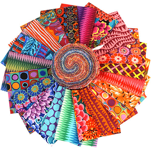 KAFFE FASSETT DESIGN ROLL