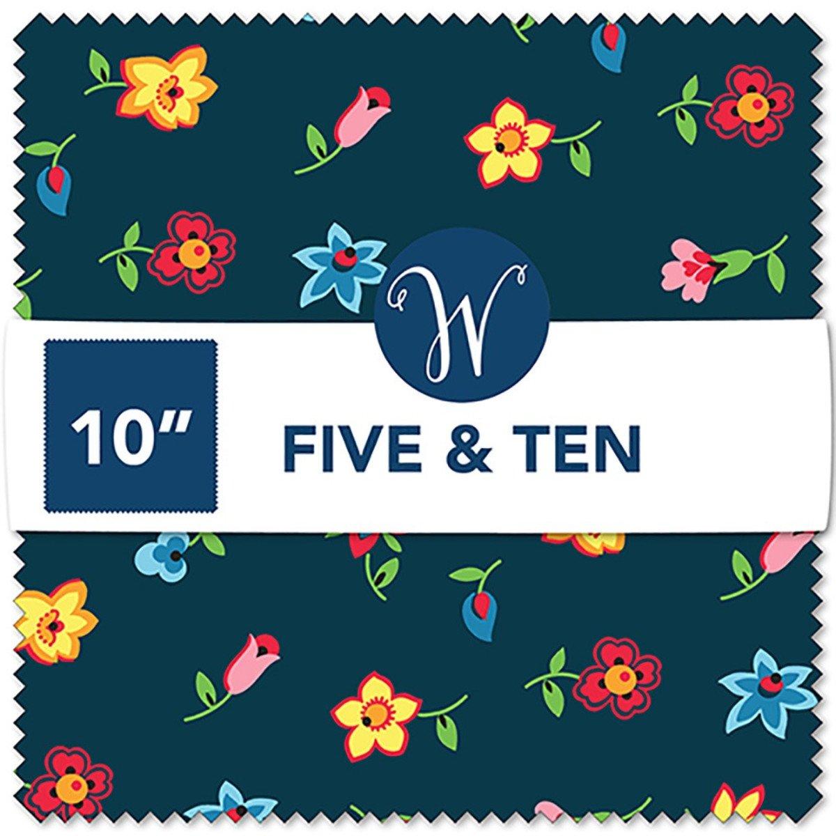Windham Five + Ten LC