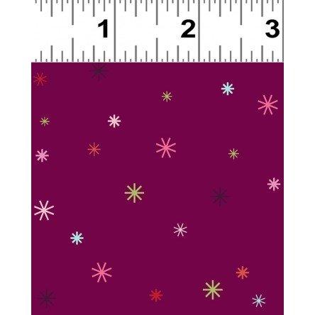 Clothworks Stitch Cats Y2583-48