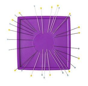 Zirkel Pin Holder- various colors