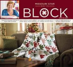 Block Magazine Holiday 2017
