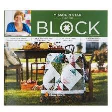 Missouri Star Block Magazine Fall Vol. 4 Issue 5