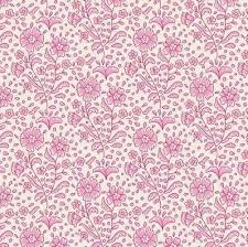 Tilda Bird Pond Mila Pink