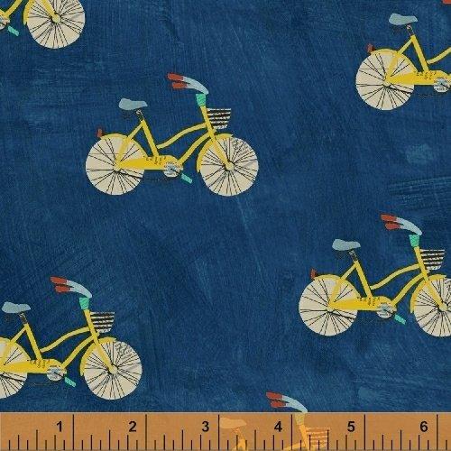 Wonder/ Navy Little Bikes