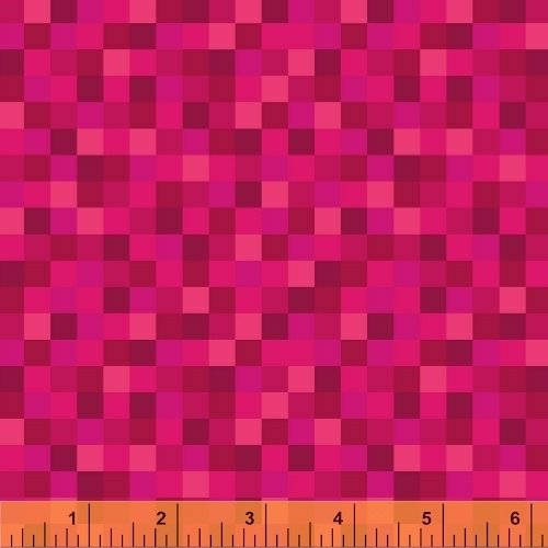 Gemstone Hot Pink