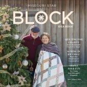 Missouri Star BLOCK Magazine Volume 7 Issue 6