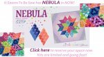 Nebula BOM with rulers  - Part 3