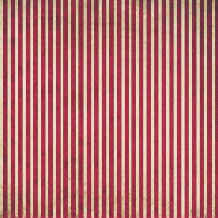 Fab Classic Red Stripe
