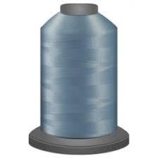 Glide Mini Spool-  Color # 30290 - Baby Blue