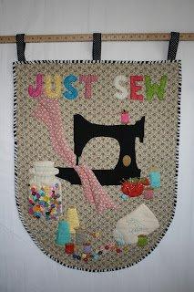 Just Sew! Pattern