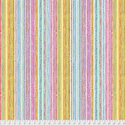 Roaring Twenties Bamboo Stripe