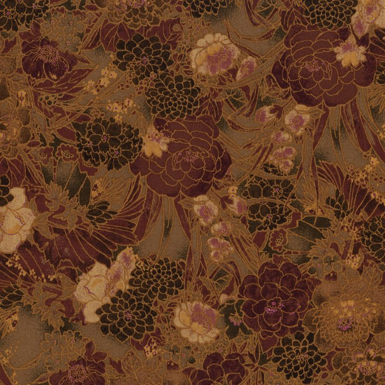 Jinny Beyer Fabrics