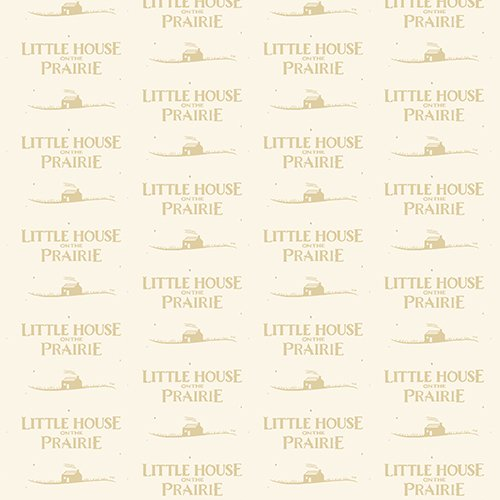 Little House on the Prairie - Scenics & Icons