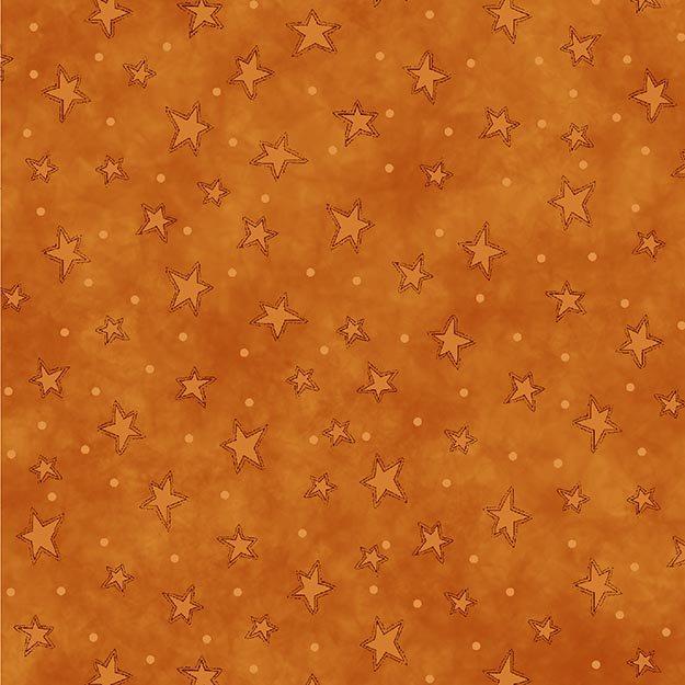 Starry Basics