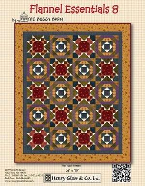 Flannel Essentials Kit