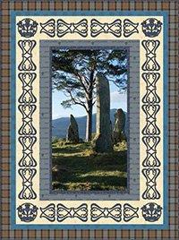 Outlander Standing Stones Kit