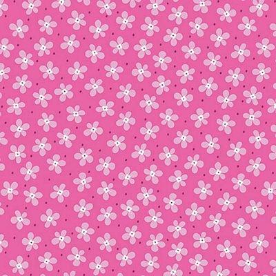 FRONT PORCH Mini Floral Pink 05477-22